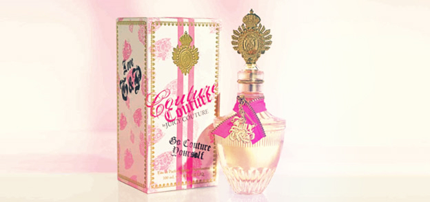 Perfume Couture Couture de Juicy Couture