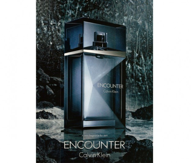 Perfume Encounter de Calvin Klein