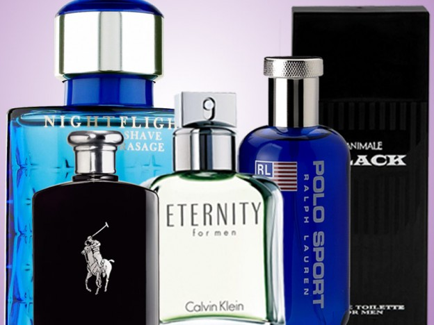 Perfumes Fougere