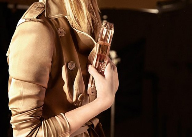 Perfume feminino Burberry Body