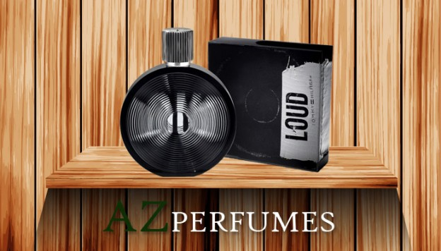 Perfume Loud for Him