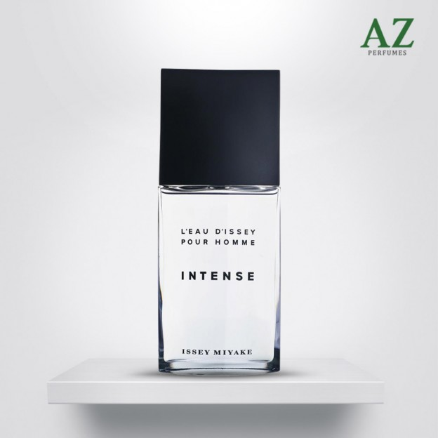 Perfume masculino LEau Pour Homme Intense de Issy Miyake
