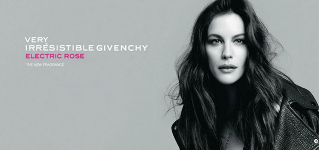 Perfume Very Irresistible Eletic Rose de Givenchy