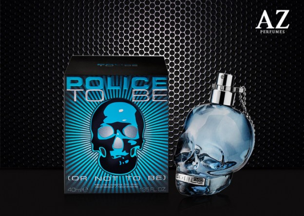 Perfume Police To be