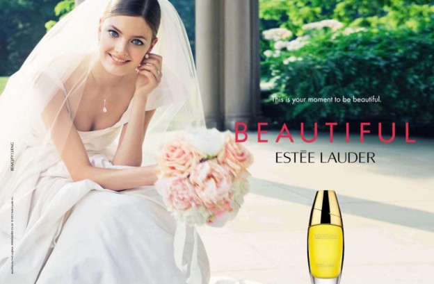 Perfume Beautiful de Estée Lauder