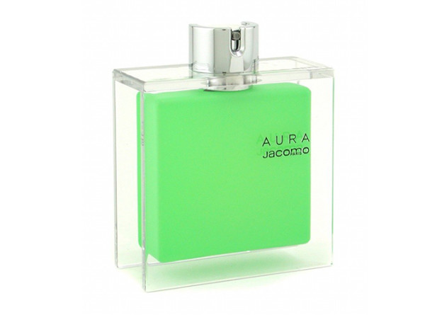 Aura For Men: o perfume do futuro